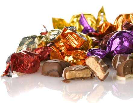 Best Individually Wrapped Chocolate