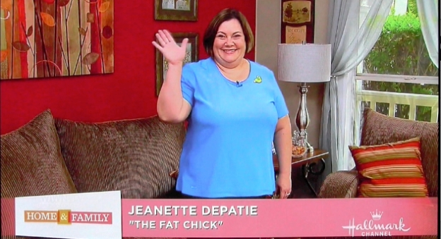 HomeandFamily
