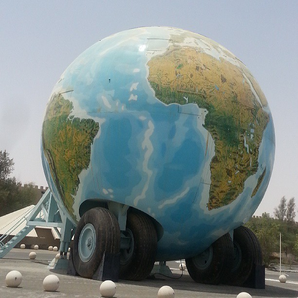 globecaravan