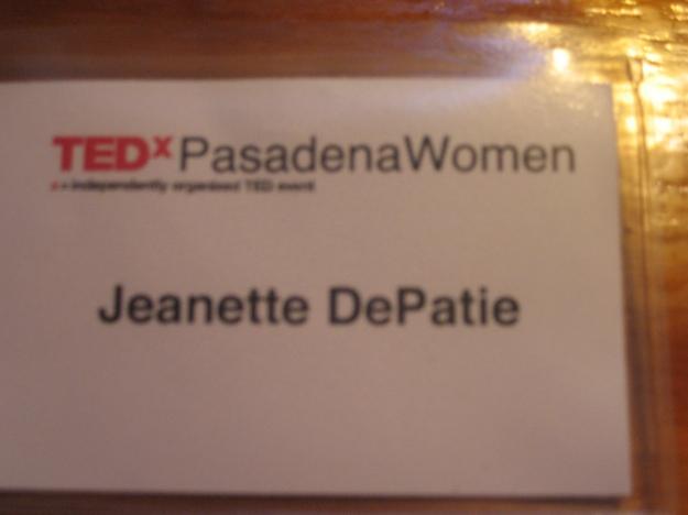 TedXPass